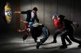 Wykonanie Hip Hop Men