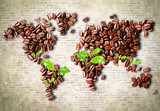 Kawa na całym świecie