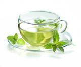 herbata z mięty pieprzowej