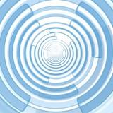 Streszczenie tło z elementami spirali