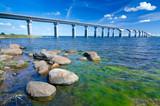 Most Olandii w sezonie letnim