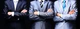 Grupowy portret fachowy biznesowy teamon
