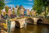 Amsterdam gród
