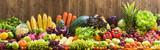 Owoce i warzywa organiczne