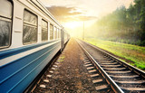 Przenoszenie pociągu