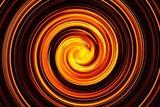 streszczenie spiralny płomień