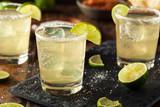 Domowe Klasyczne Napoje Margarita