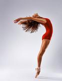 tancerka baletnica