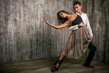 taniec baletowy