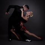 Partnerzy tańca