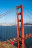 Golden Gate Bridge San Francisco - Kalifornia