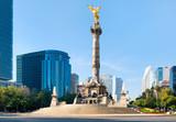 Anioł niepodległości, symbol miasta Meksyk