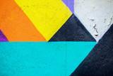 Ściana Graffity. Abstrakcjonistyczny detal Miastowy uliczny sztuka projekta zakończenie. Nowoczesna kulturalna kultura miejska. Zdjęcia w aerozolu. Może być użyteczny dla tła.