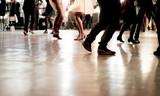 Tańcząc na torze
