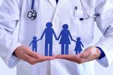 Pojęcie rodzinnego ubezpieczenia zdrowotnego