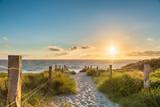 Droga do morza