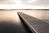 jezioro macquarie wschód słońca zachód warners bay speers punkt bolton punkt marmong punkt teralba