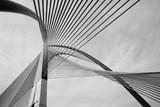 Nowoczesna architektura mostów