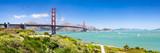 Golden Gate Bridge w San Fransisco