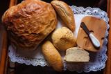 chleb i bułki