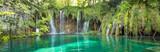 Jeziora Plitwickie, Chorwacja Wodospad. Niesamowite miejsce.