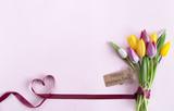 Dzień matki kwiaty