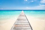 Wakacje na samotnej wyspie w tropikach