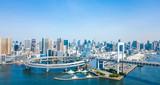 Krajobraz Tokio