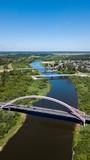 Mosty nad rzeką