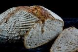 Chleb na zakwasie