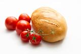 Pomidory i chleb
