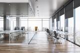 Luxury office interior