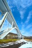 Most Żywiec / Żywiec bridge. - Polish Industry